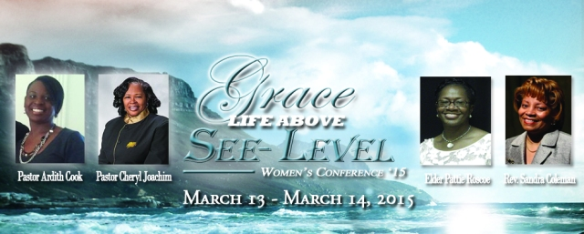 Grace Life Above See Level HEADER