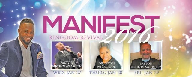 manifest revival headrr