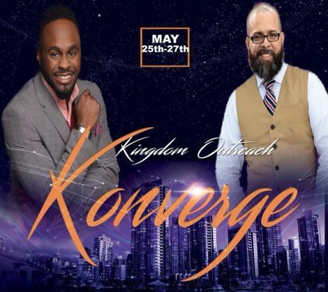 KO Konverge May 25-27, 2018
