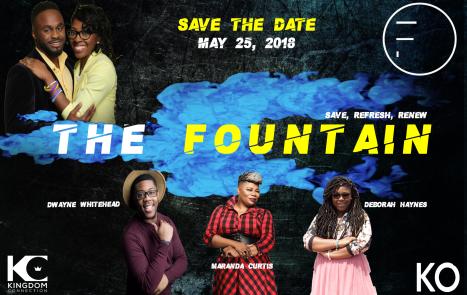 Fountain Flyer